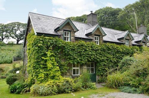 Last Minute Cottages - Quaint Aberdovey Cottage S24653