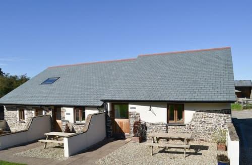 Dog Friendly Cottages - Excellent Hartland Cottage S19131