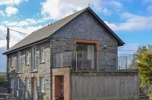 Last Minute Cottages - Excellent Port Isaac Cottage S20707