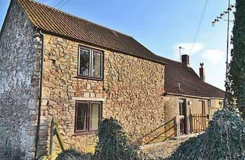 Last Minute Cottages - Charming Cheddar Cottage S24527