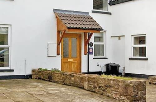 Last Minute Cottages - Tasteful Coleford Cottage S16216