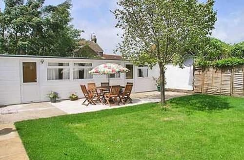 Last Minute Cottages - Excellent Arundel Cottage S13800