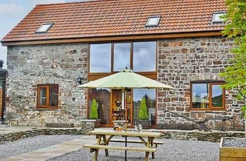 Last Minute Cottages - Wonderful Lydney Cottage S16258