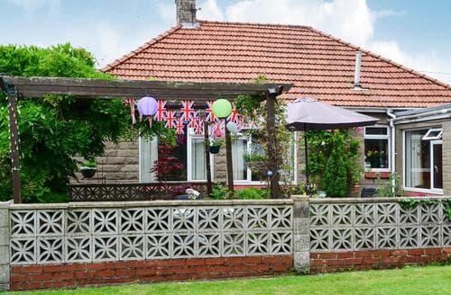 Big Cottages - Beautiful Wooler Cottage S14752