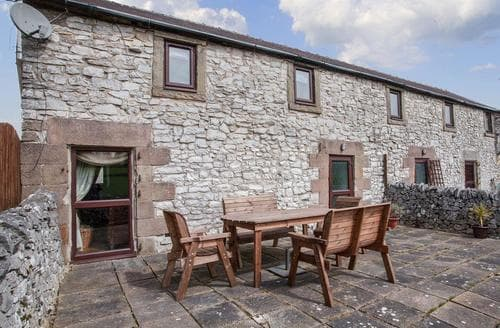 Big Cottages - Splendid Brassington Cottage S16500