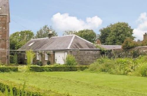 Last Minute Cottages - Charming Blairgowrie Cottage S23346
