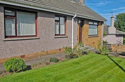 Last Minute Cottages - Dunsapie - 27910