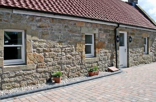 Last Minute Cottages - Splendid St Andrews Cottage S23316