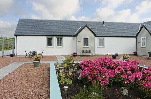 Last Minute Cottages - Gorgeous Stirling Cottage S23278