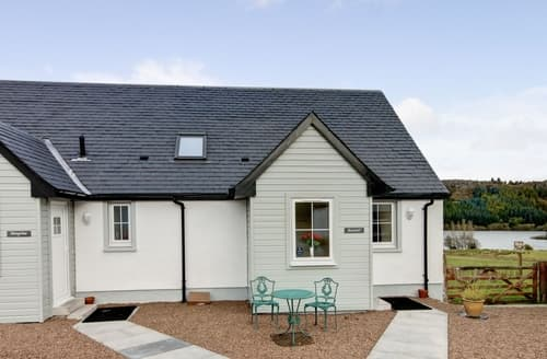 Last Minute Cottages - Charming Stirling Cottage S23264