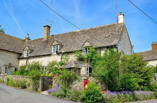 Last Minute Cottages - Wonderful Cirencester Cottage S16188