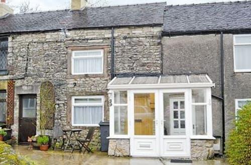 Last Minute Cottages - Superb Brassington Cottage S16506