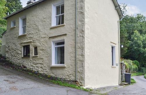 Last Minute Cottages - Splendid Lowick Cottage S18589