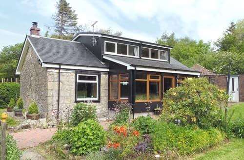 Last Minute Cottages - Lovely Glasgow Cottage S23550