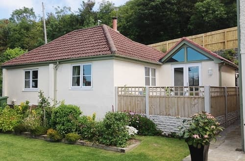 Last Minute Cottages - Attractive Corwen And The Berwyn Mountains Cottage S22003