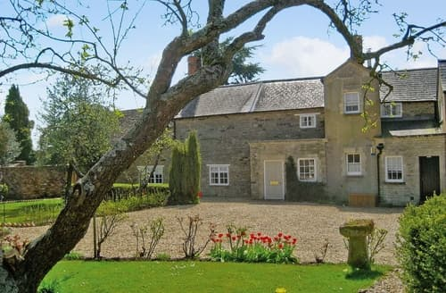 Last Minute Cottages - The Manor House - 28309