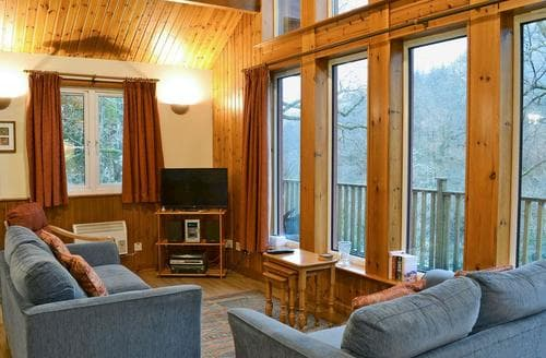 Last Minute Cottages - Captivating Taynuilt Cottage S23188