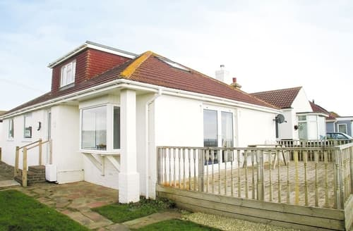 Last Minute Cottages - Cosy Brighton Cottage S13903