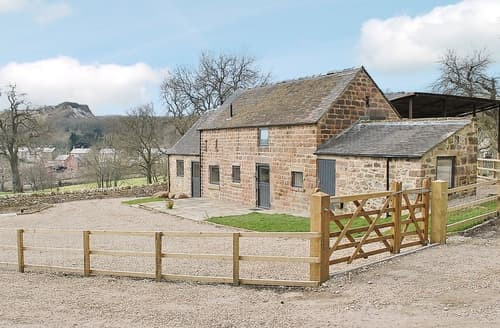 Last Minute Cottages - Stunning Matlock Cottage S16668