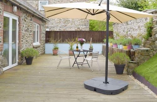 Dog Friendly Cottages - Quaint Fishguard Cottage S21839
