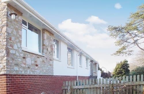 Last Minute Cottages - Cosy Totnes Cottage S19525