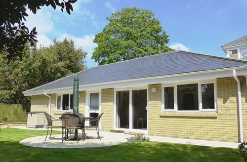 Last Minute Cottages - Luxury Ryde Cottage S14304