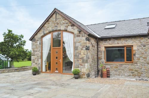Last Minute Cottages - Attractive Clitheroe Cottage S18231