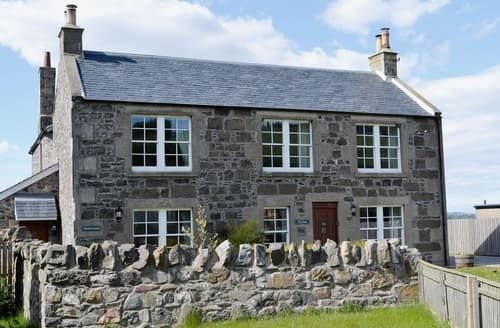 Big Cottages - Adorable St Andrews Cottage S23326
