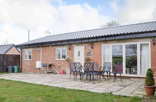 Big Cottages - Splendid Ross On Wye Cottage S24909