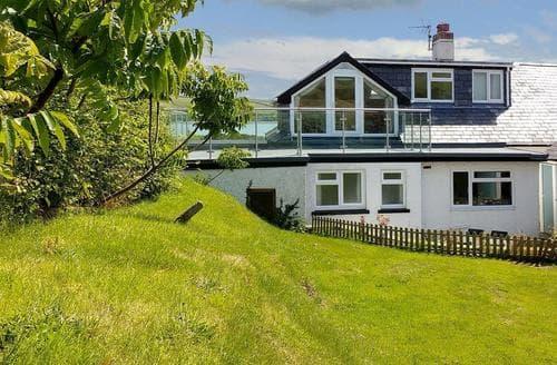 Big Cottages - Lovely Haverfordwest Cottage S21871