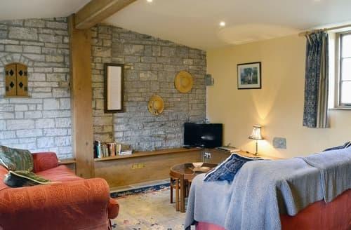 Last Minute Cottages - Charming Glastonbury Cottage S20166