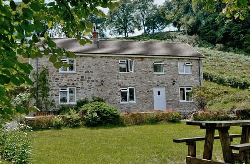 Big Cottages - Stunning Llandeilo Cottage S21700