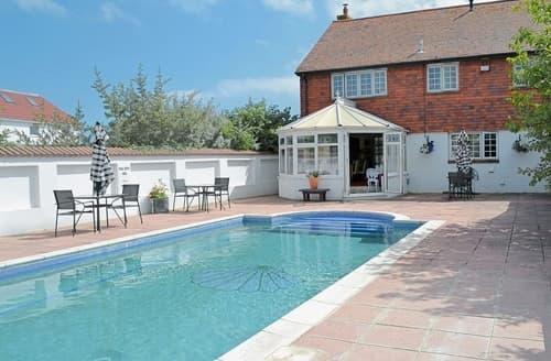 Big Cottages - Exquisite Portsmouth Cottage S14118