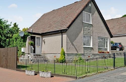 Big Cottages - Captivating Glasgow Cottage S23547