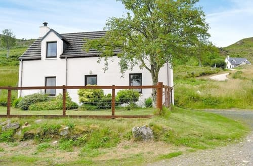 Last Minute Cottages - Captivating Gairloch Cottage S22839