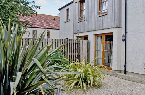 Big Cottages - Superb Anstruther Cottage S23287