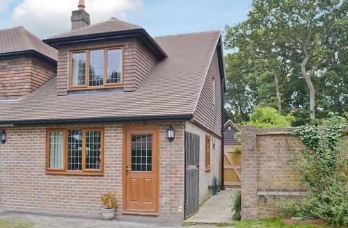 Big Cottages - The Oaks