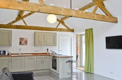 Dog Friendly Cottages - Cosy All Northamptonshire Cottage S16692