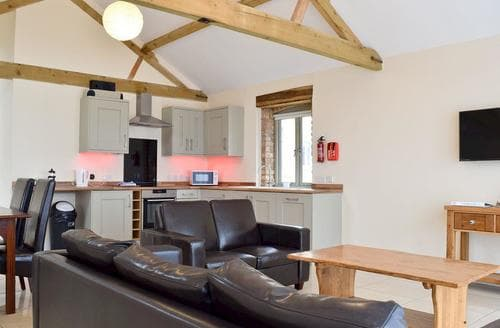 Dog Friendly Cottages - Delightful All Northamptonshire Cottage S45600