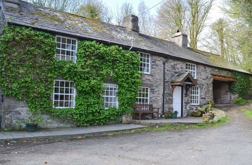 Big Cottages - Wonderful Broughton In Furness Cottage S18364