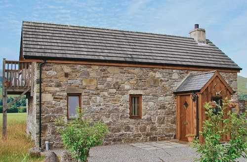Last Minute Cottages - Superb Dingwall Cottage S22827