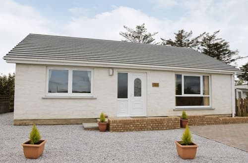 Big Cottages - Inviting Sandyhills Cottage S23732
