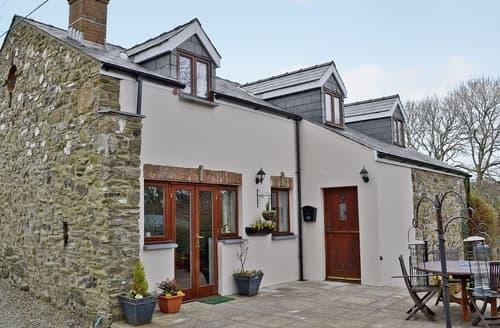 Big Cottages - Cosy Haverfordwest Cottage S21882