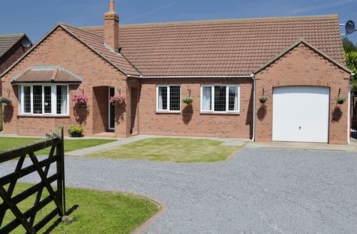 Last Minute Cottages - Superb Louth Cottage S15816