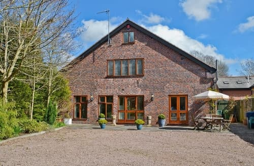 Big Cottages - Charming Alcester Cottage S15908