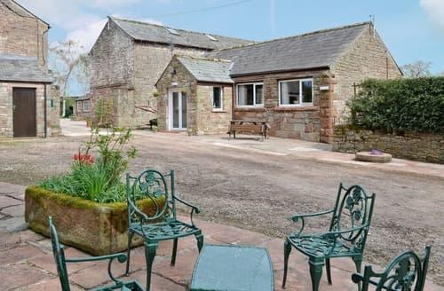 Last Minute Cottages - Adorable Penrith Cottage S18634