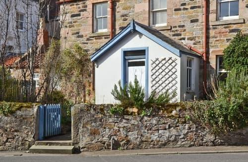 Big Cottages - Tasteful Anstruther Cottage S23291