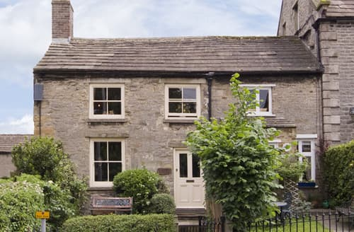 Last Minute Cottages - Cartmel Cottage