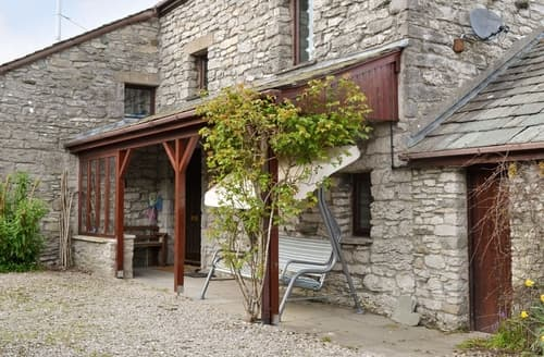 Last Minute Cottages - Luxury Kendal And Lakes Gateway Cottage S18538