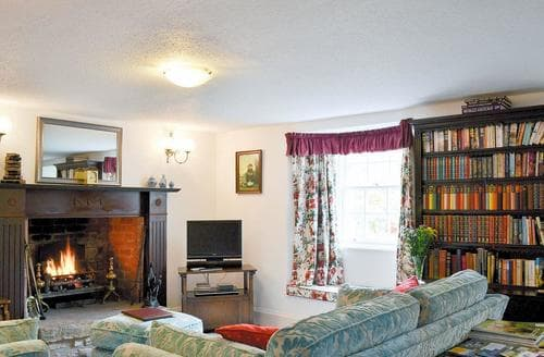 Last Minute Cottages - Splendid Anstruther Apartment S23292